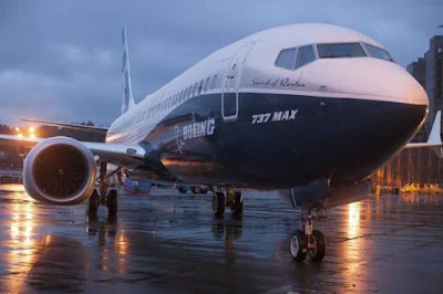 India Banned Boeing 737 MAX Aircraft