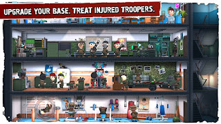 Pocket Troops Mod Apk v1.22.0 With Data