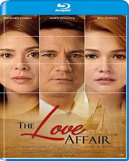 The Love Affair 2015