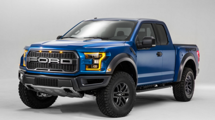 2017 Ford F150 Diesel Release Date