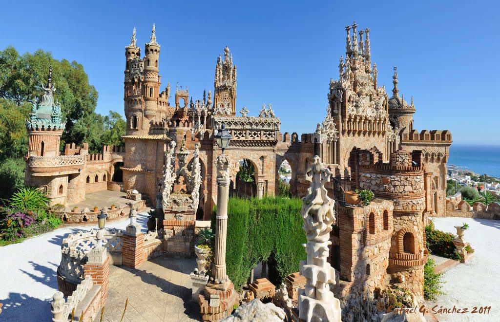Por Que Me Gustan Los Castillos: Cosas Que Me Gustan: Octubre 2012