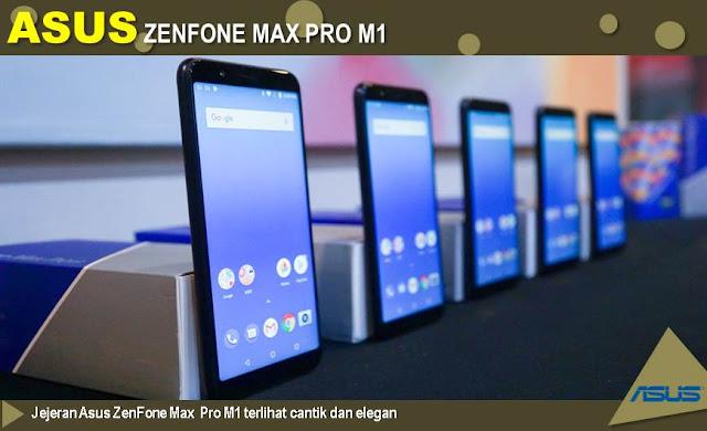 Asus ZenFone Max Pro M1, Smartphone Gaming Ideal Kekinian - Blog Mas Hendra