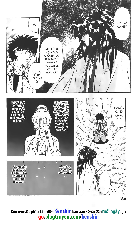 Rurouni Kenshin chap 47.5-ngoại truyện trang 19