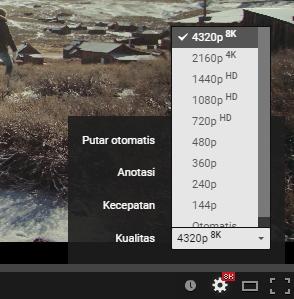 TEST: Apakah PC Kamu Sanggup Jalankan Video 8K Ini?