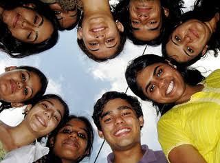 विकास में युवाओ की भूमिका,