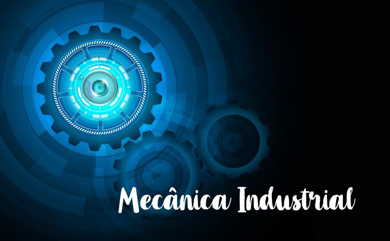 Curso de Mecânica Industrial online e gratuito