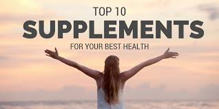 Liposomal Delivery Makes Supplements 10-20 Times More Bio-available