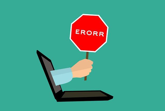 Alasan Situs Porno Tidak Bisa Di akses
