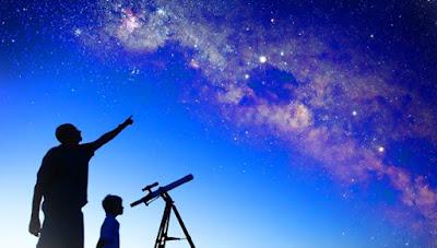 «Αστρονομία στη Μεσσήνη, ένα μουσικό ταξίδι στο Σύμπαν»