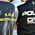 Governo do RN anuncia concurso com 142 vagas para Polícia Civil