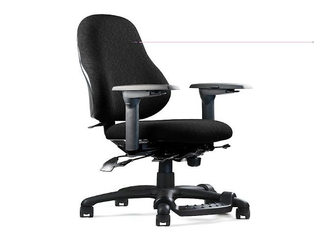 best buy ergonomic office chair insert for sale