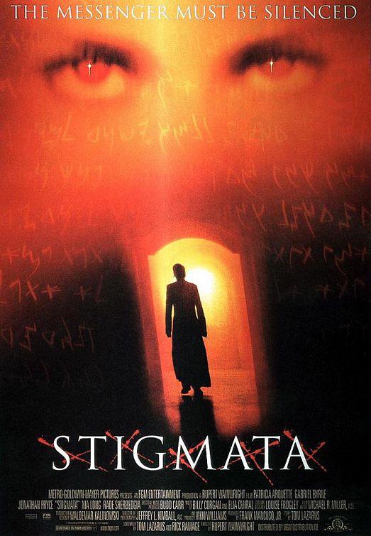 Stigmata Stream