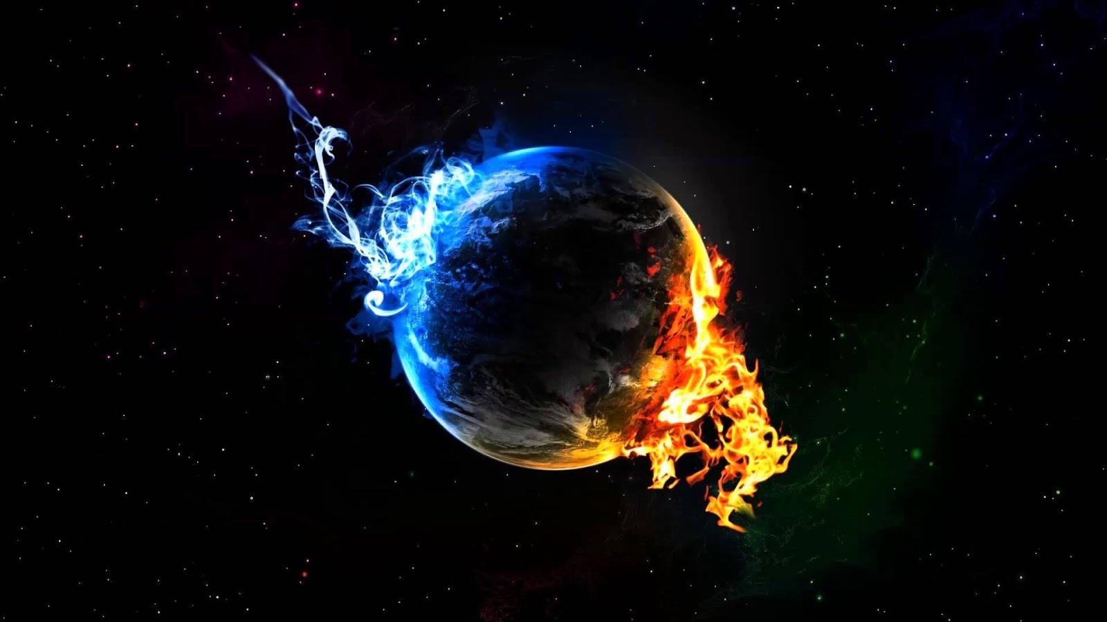 Glise 436b, un pianeta che brucia il ghiaccio!