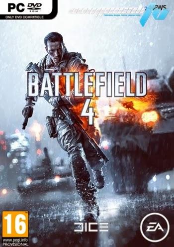 Battlefield 4 PC Full Español