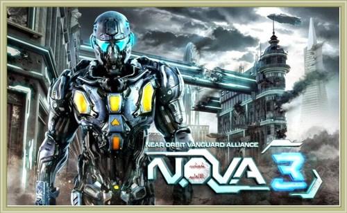 تحميل لعبة الاكشن والقتال N.O.V.A 3 Freedom Edition 2016 برابط مباشر