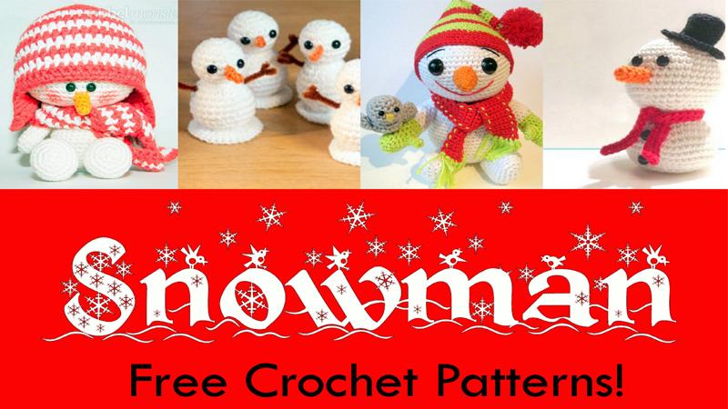 Crochet Pattern - Toby the Snowman - Amigurumi | Amigurumi snowman ... | 450x800