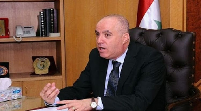 الغربي يهدد مدراء الوزراة بالسجن في حال تقاعسهم عن العمل!