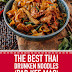 The Best Thai Drunken Noodles (Pad Kee Mao)