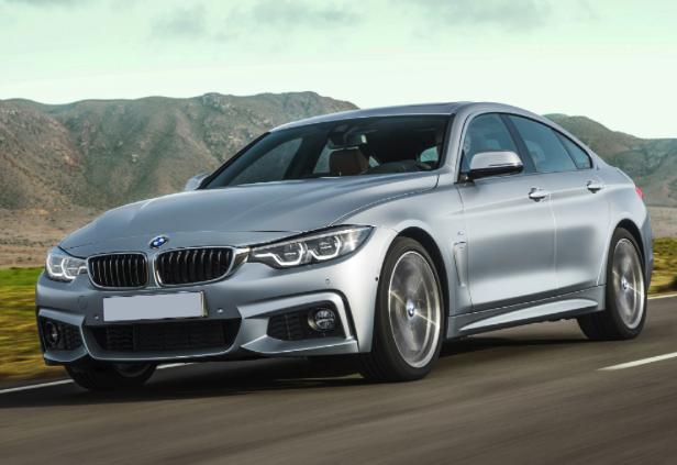 2018 bmw 440i rwd coupe automatic review car and driver. Black Bedroom Furniture Sets. Home Design Ideas