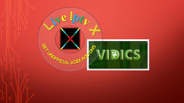 Vidics Addon