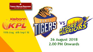 Who win today KPLT20 Match