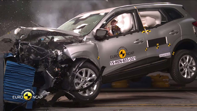 Autos integrarán caja negra por seguridad