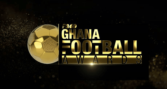 Ghana Football Awards to be held on July 8th at the Accra Marriott Hotel