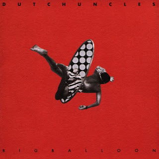 Dutch Uncles - Big Balloon