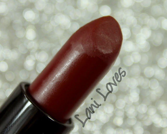 MAC MONDAY   MAC Deeply Adored Lipstick swatches & Review