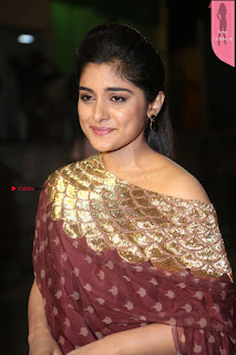 Niveda Thomas Looks Super cute at Zee Telugu Apasara Awards 2017 02
