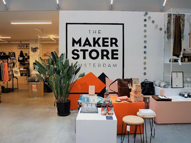 Amsterdam / Atelier rue verte / The Makerstore 4 /
