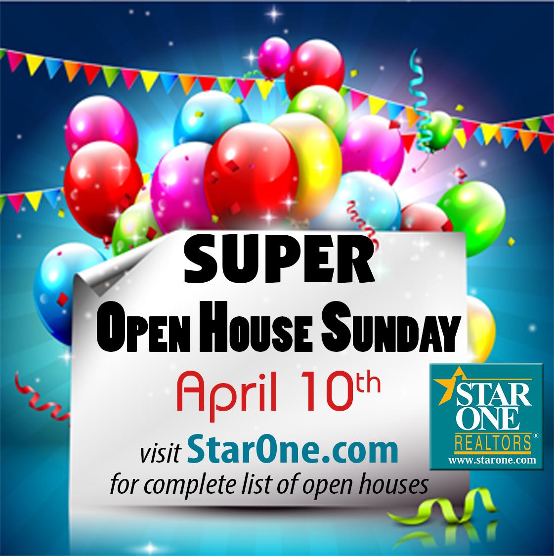 Star One Realtors Star One Realtors 39 Are Holding Super