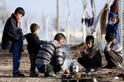 Σύλλογος Εργαζομένων Ο.Τ.Α. νομού Θεσπρωτίας   Ψήφισμα για τους πρόσφυγες