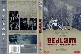 Bedlam, Hospital Psiquiátrico [1946]