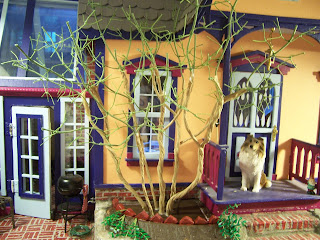 About My Doll Houses