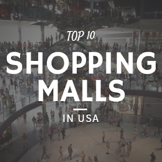 Top 10 Largest Shopping Mall Companies In USA