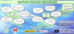 Tempahan Design Header:  Blog Pengedar Shaklee Di Malaysia - Suplemen Tambahan