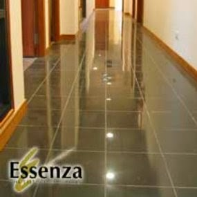 Homogenous tile Essenza