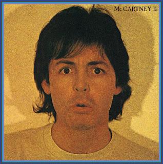 Paul McCartney, McCartney II