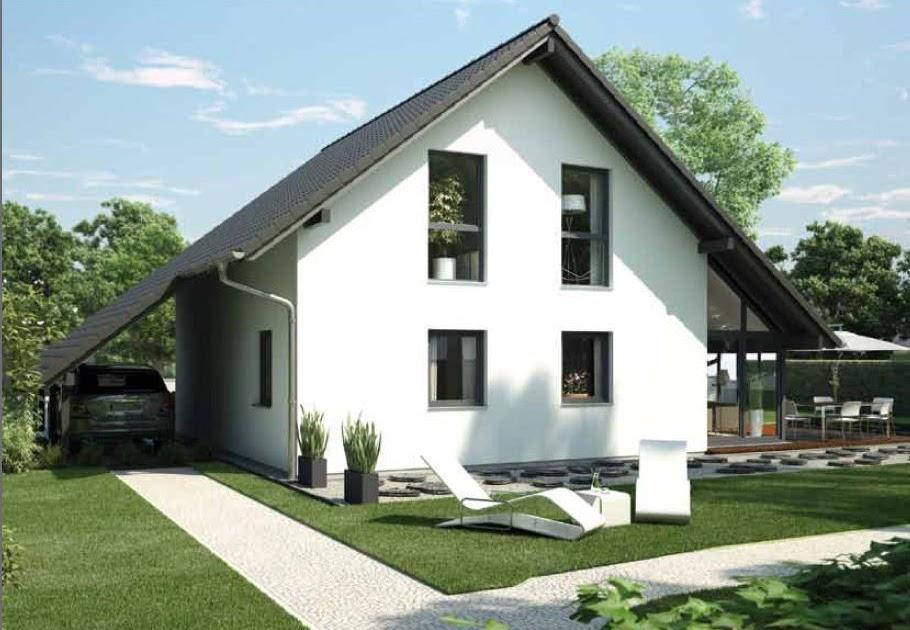 Teppiche Und Boden Bodenbelage Graue Fassade Weisse Fenster