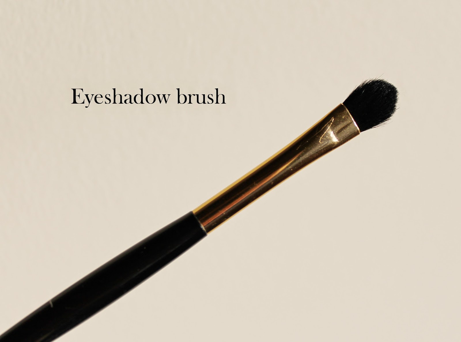 mink eyeshadow brush