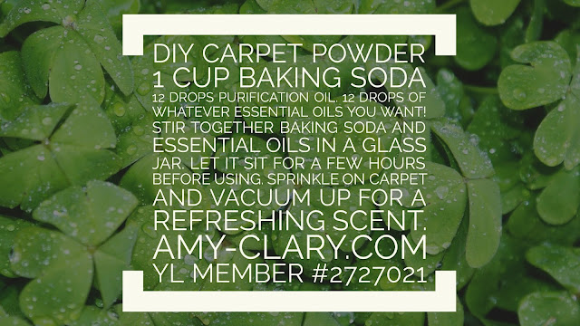 Young Living DIY