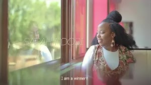 Download Video | Sarah Ndosi - Winner African Version