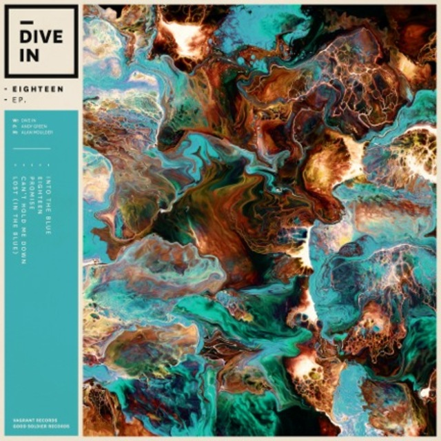 VYNE-L Dive In Single Eighteen Review - Liam Smith