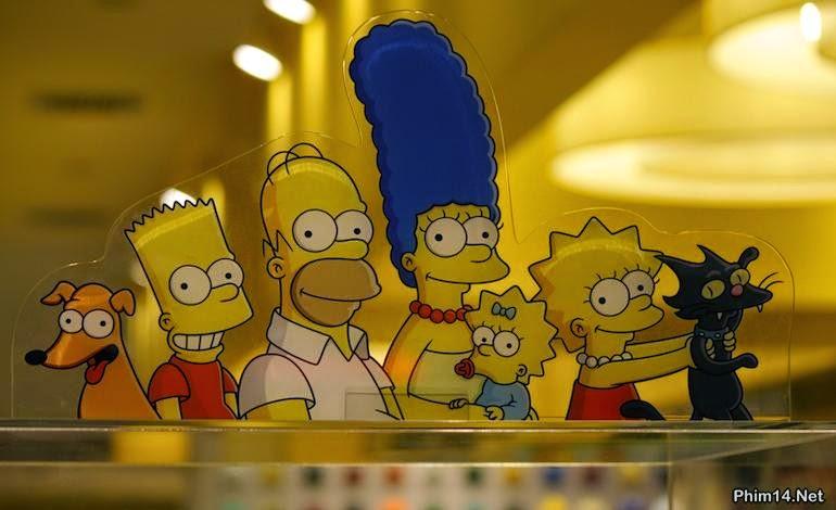 Gia Đình Simpson Phần 26 The.Simpsons.S262