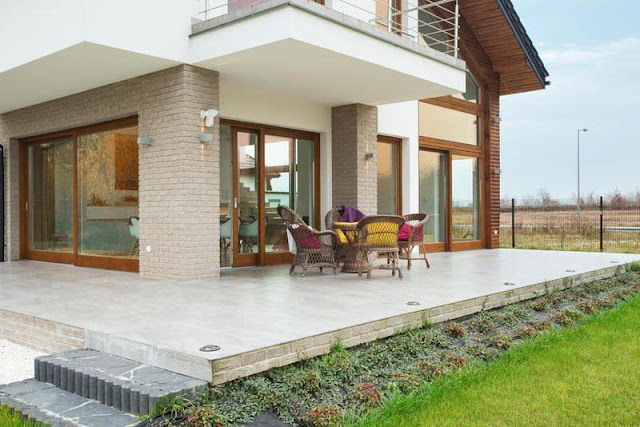 Tips For A Lovely House Entrance 7