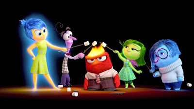 Inside Out (2015) (PG)