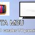 1131 CANALES DE TV PREMIUM