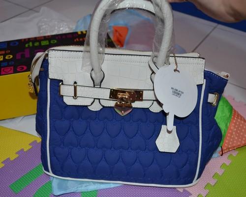 Foto gambar model tas wanita zalora terbaru yang bagus dan awet