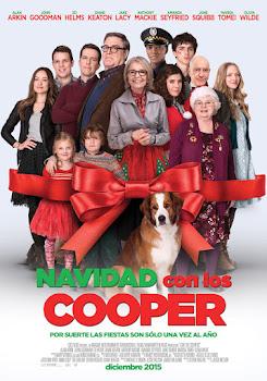 Navidad con los Cooper / Navidades, ¿bien o en familia?